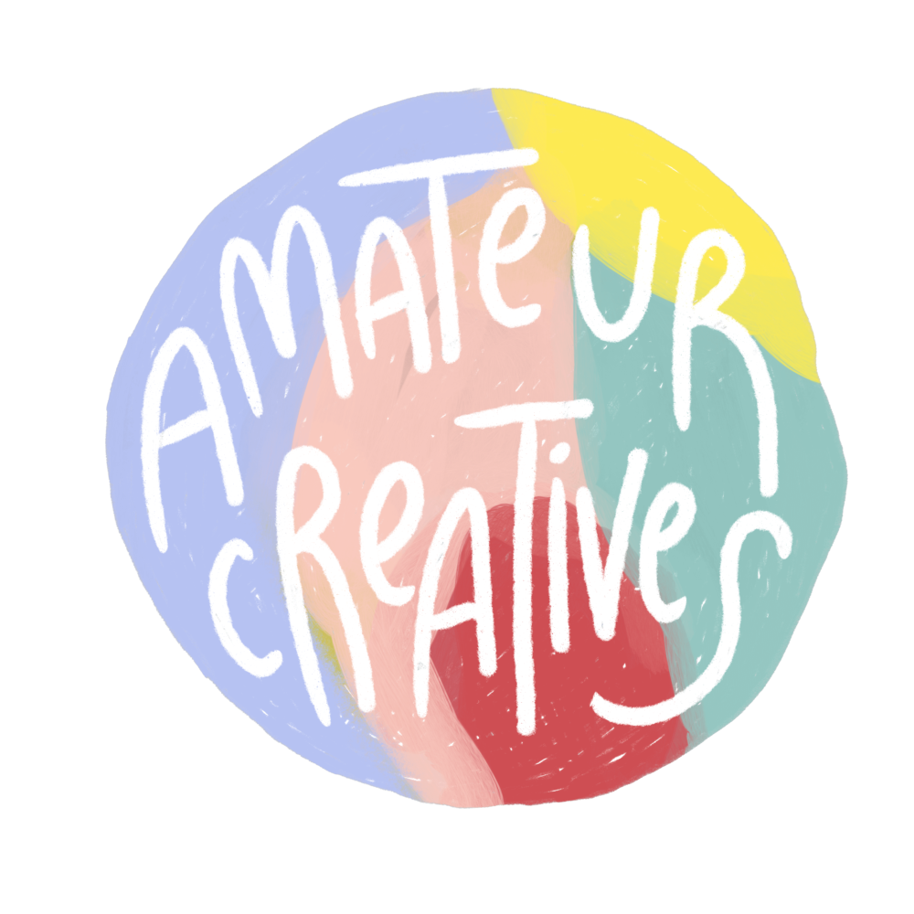 Amateur Creatives